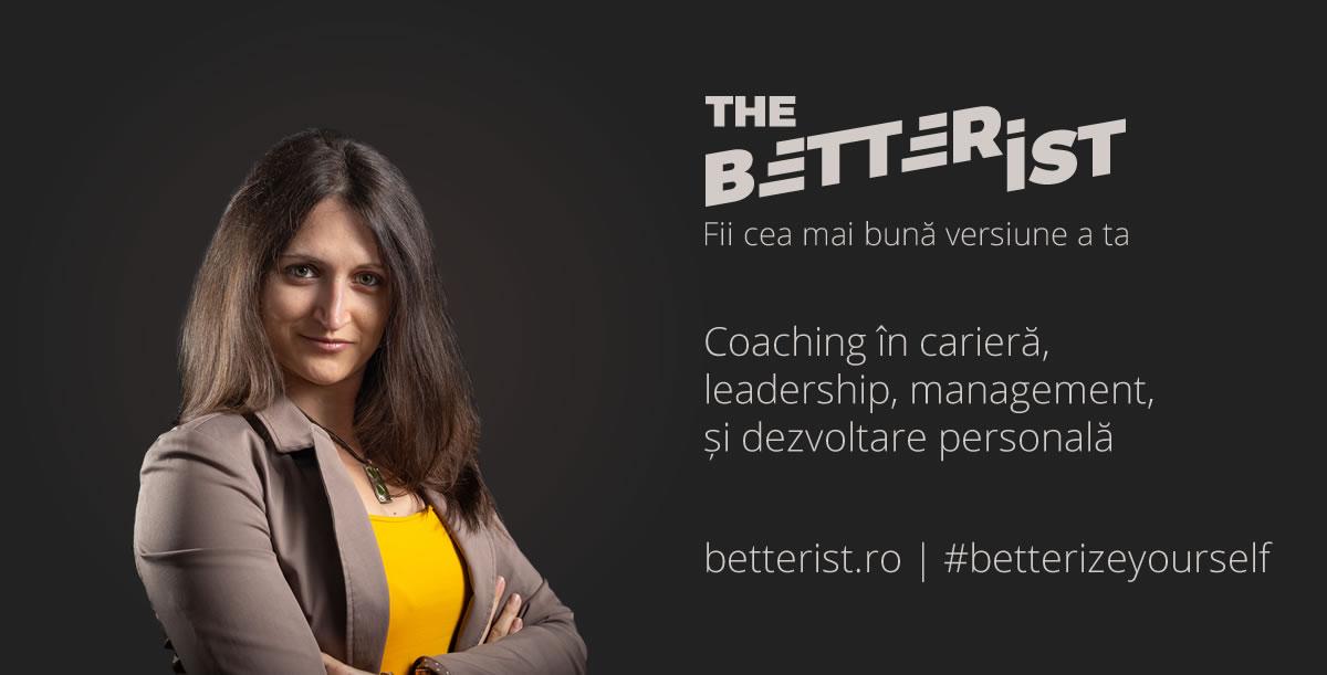 Poster betterist.ro