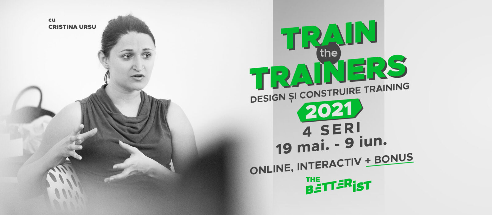 Afis train the trainers